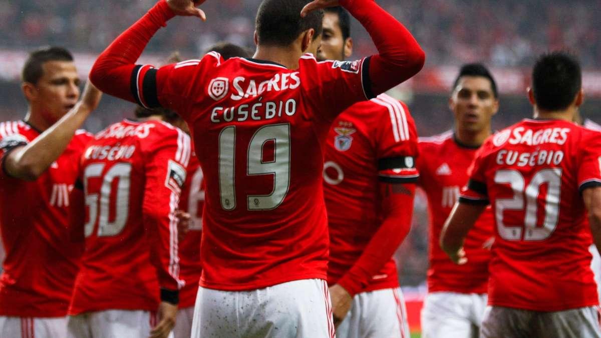 Fußball Lissabon