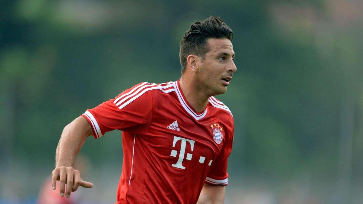 Wo Spielt Bayern