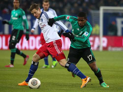 Schalke bestraft desolaten HSV