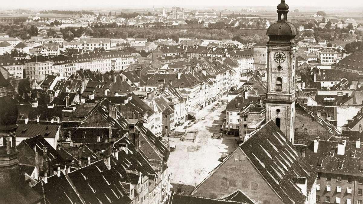 Bilder 19. Jahrhundert