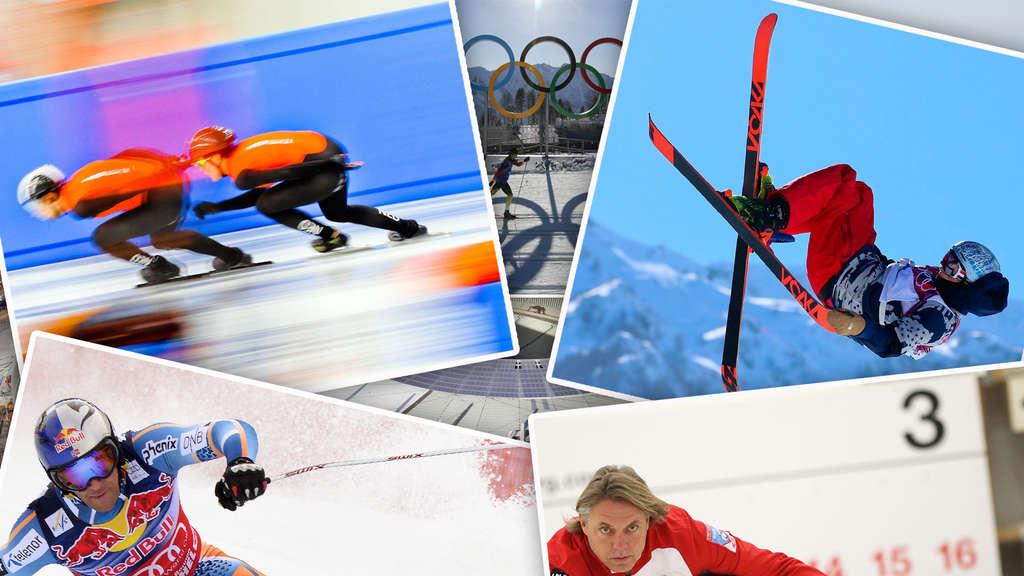 winter olympische spiele
