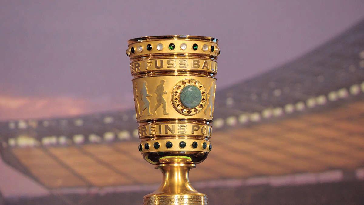 Auslosung Halbfinale Dfb Pokal