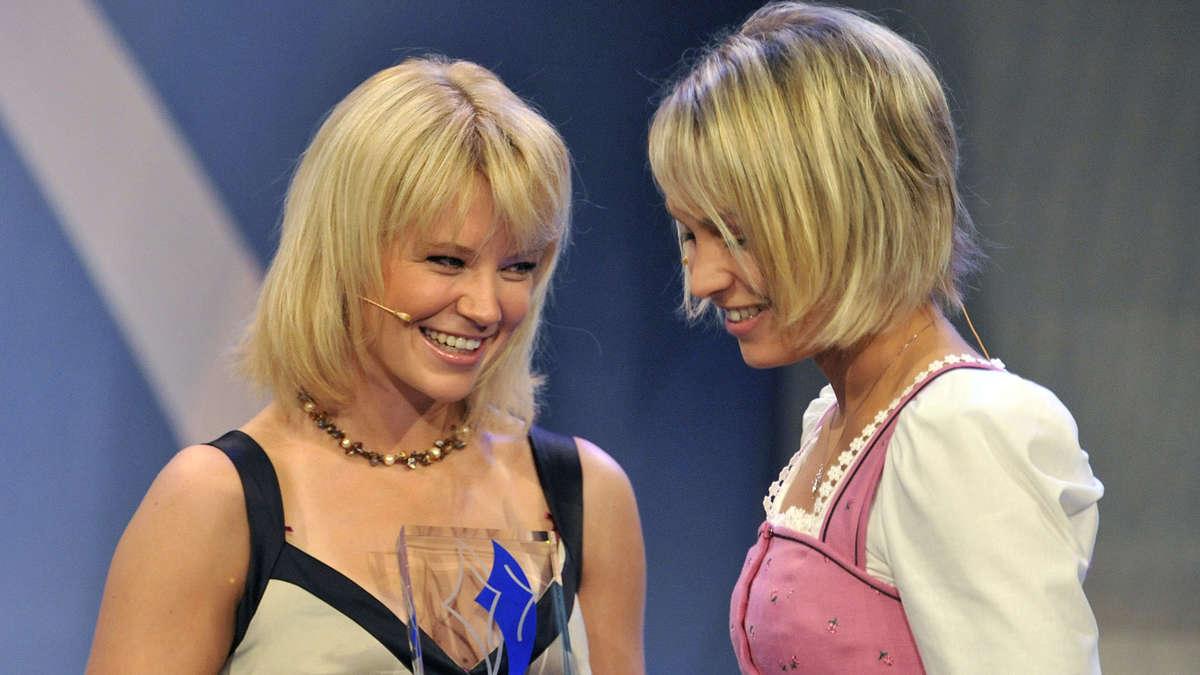 Miriam Gössner im Playboy: Magdalena Neuner riet ihr von