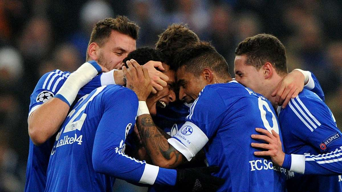 Spiel Schalke Heute