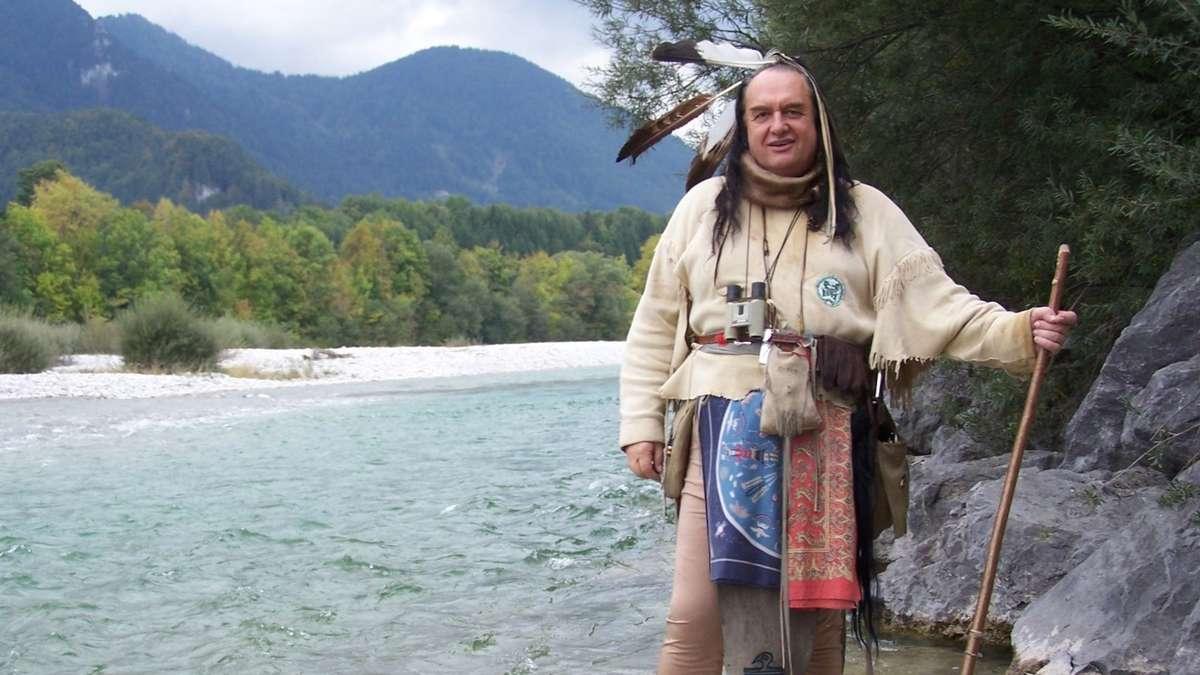 Isar Indianer