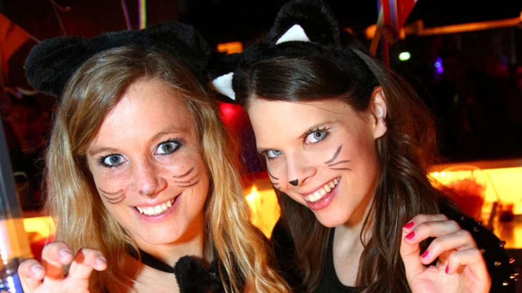 Die Besten Faschingspartys In Munchen 2014 Nightlife