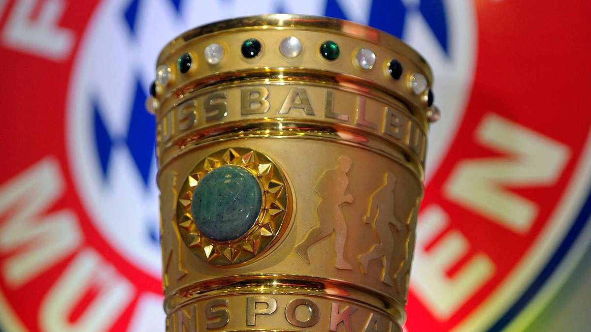 Fcb Pokal