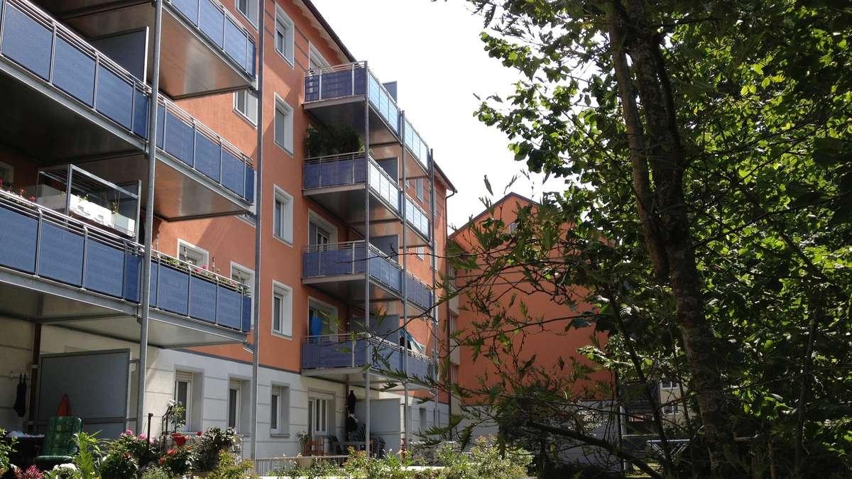 baugenossenschaften 200 wohnungen ab sieben euro pro quadratmeter stadt. Black Bedroom Furniture Sets. Home Design Ideas