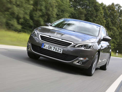 """Car of the Year 2014"": Das ist der Gewinner"