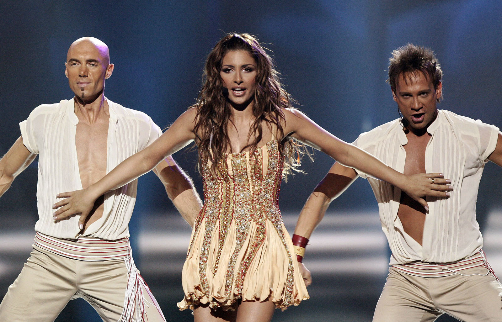 Gewinner European Song Contest