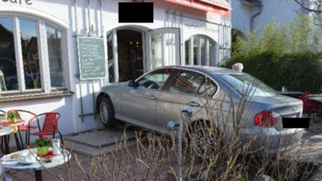 Café-Briggadestraße anhalten