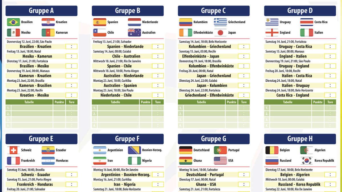 achtelfinale em 2019 ergebnisse