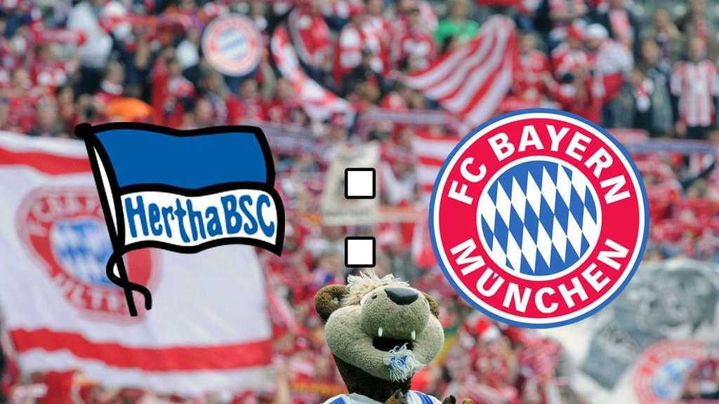 Bayern Live Ticker