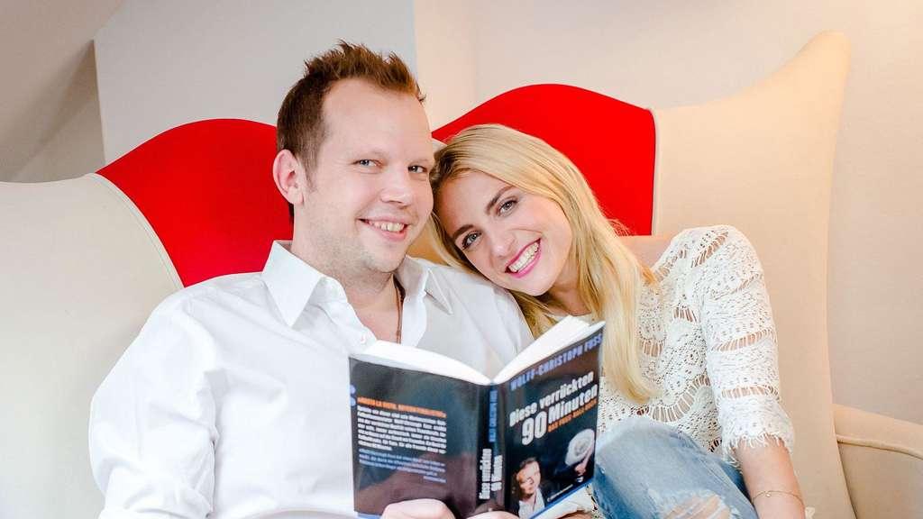 Diese Verrückten 90 Minuten Wolff Christoph Fuss Bringt Buch Heraus