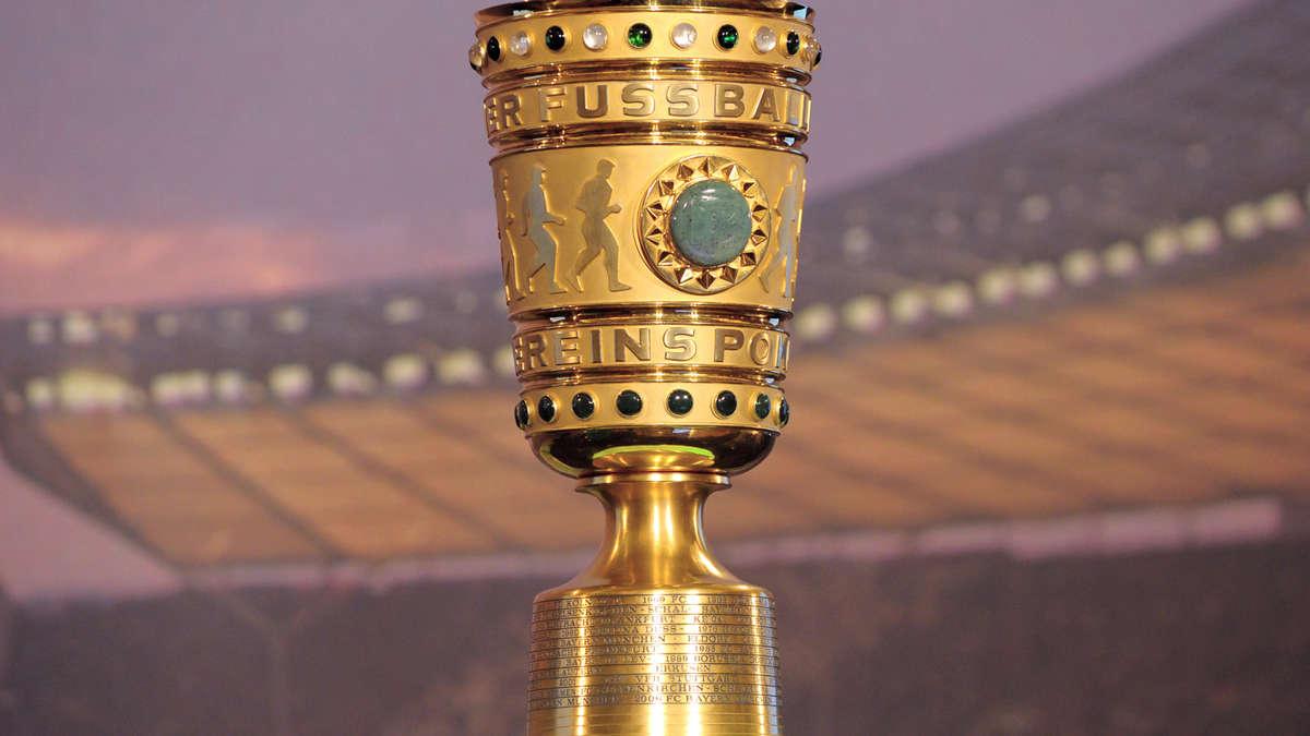 Dfb Pokal Heimrecht