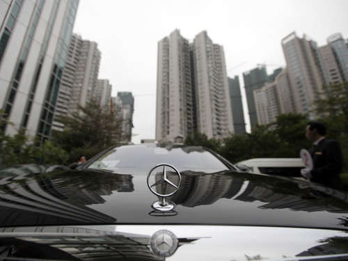 Daimler will Milliarden sparen