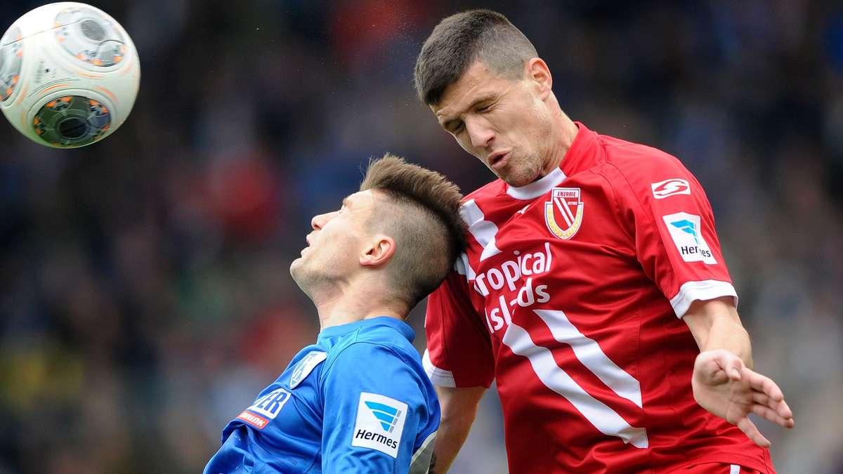 Bundesliga 30. Spieltag