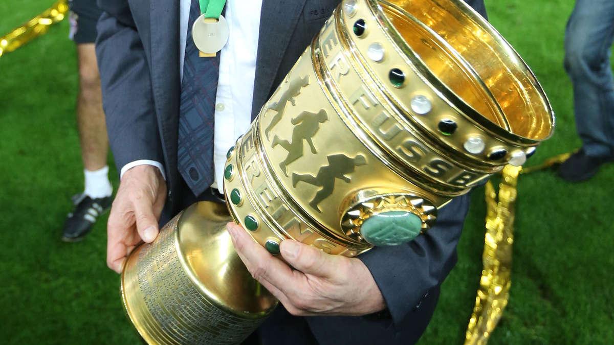 Dfb Pokal Mannschaften