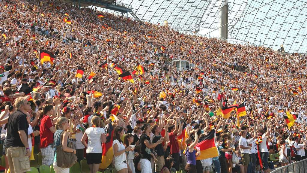 WM 2014, Public Viewing