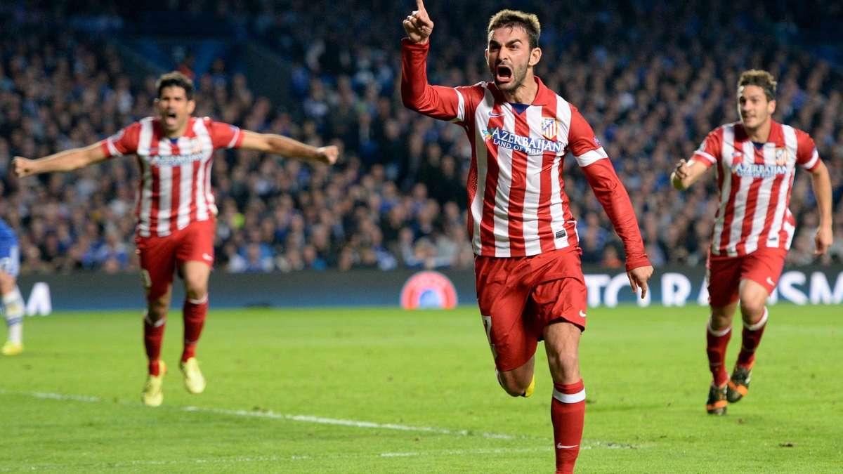 Madrider Champions-League-Finale - 78.6KB