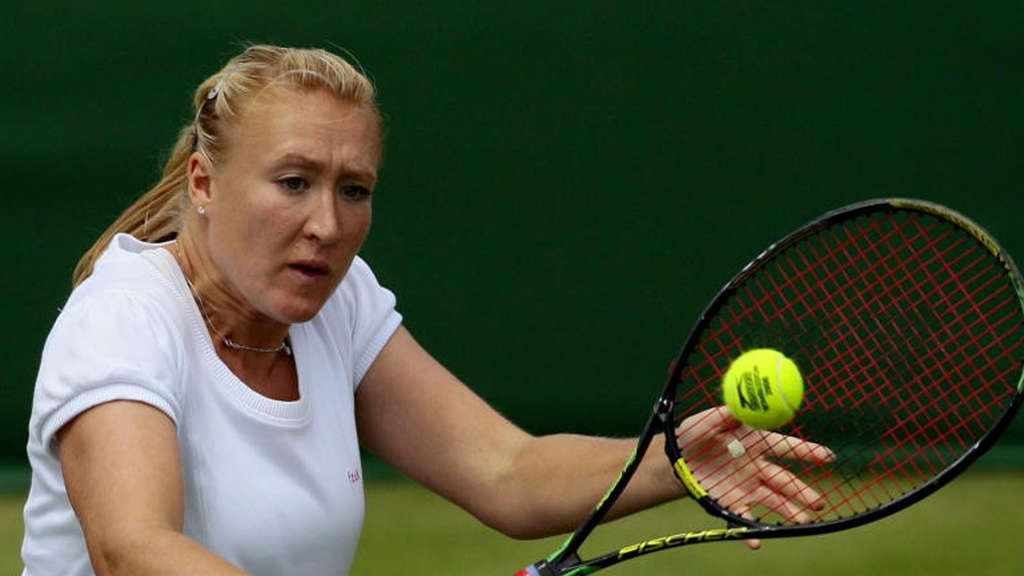Tennisspielerin Gestorben