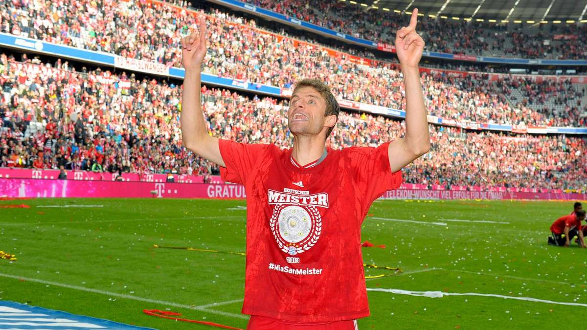 Müller Wechsel