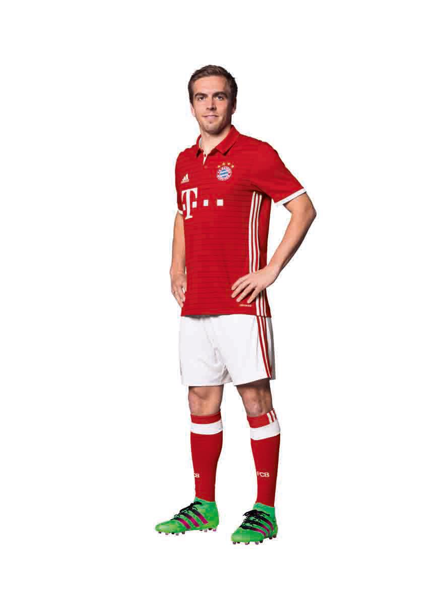 FC Bayern Trikot Saison 201617 in Niedersachsen