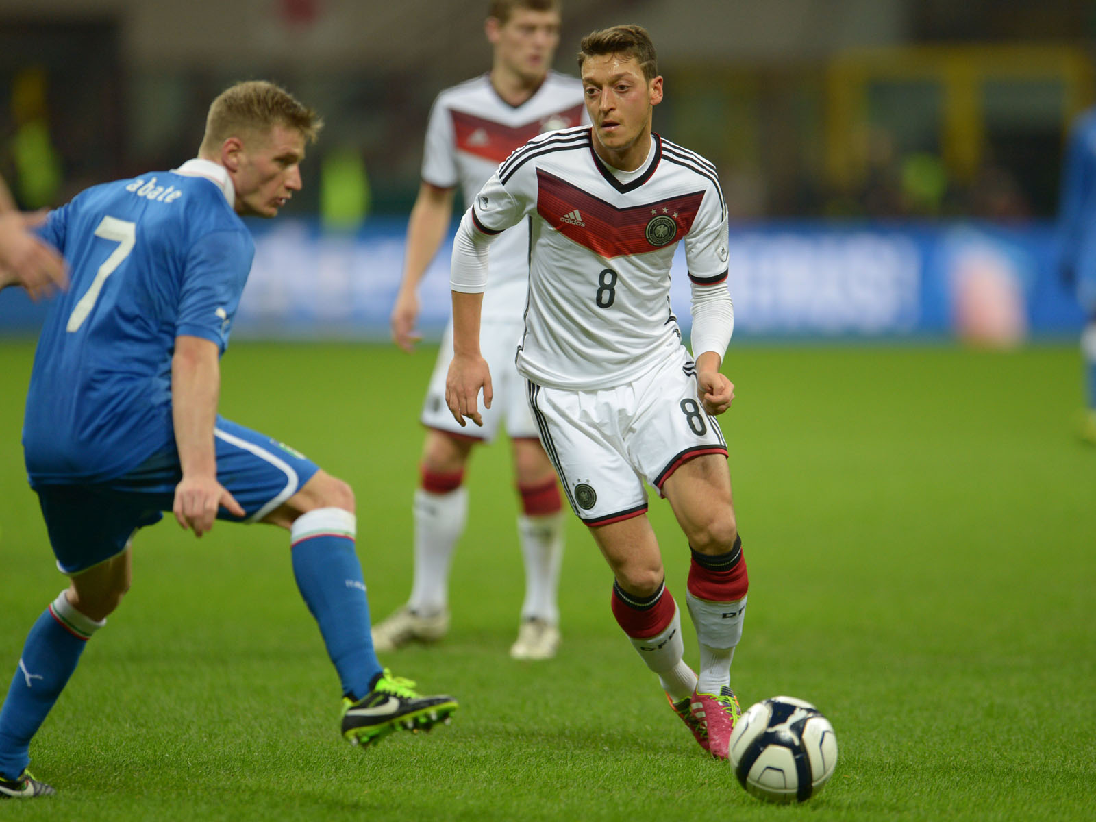 Wm 2014 Kader Der Deutschen Fussball Nationalmannschaft