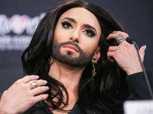 Conchita Wurst Als Mann