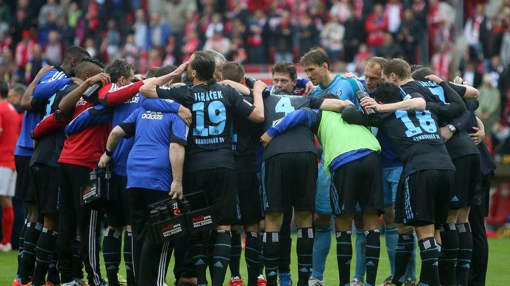 relegation heute