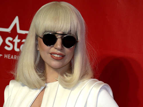 Lady Gaga scheitert an Cheesesteak