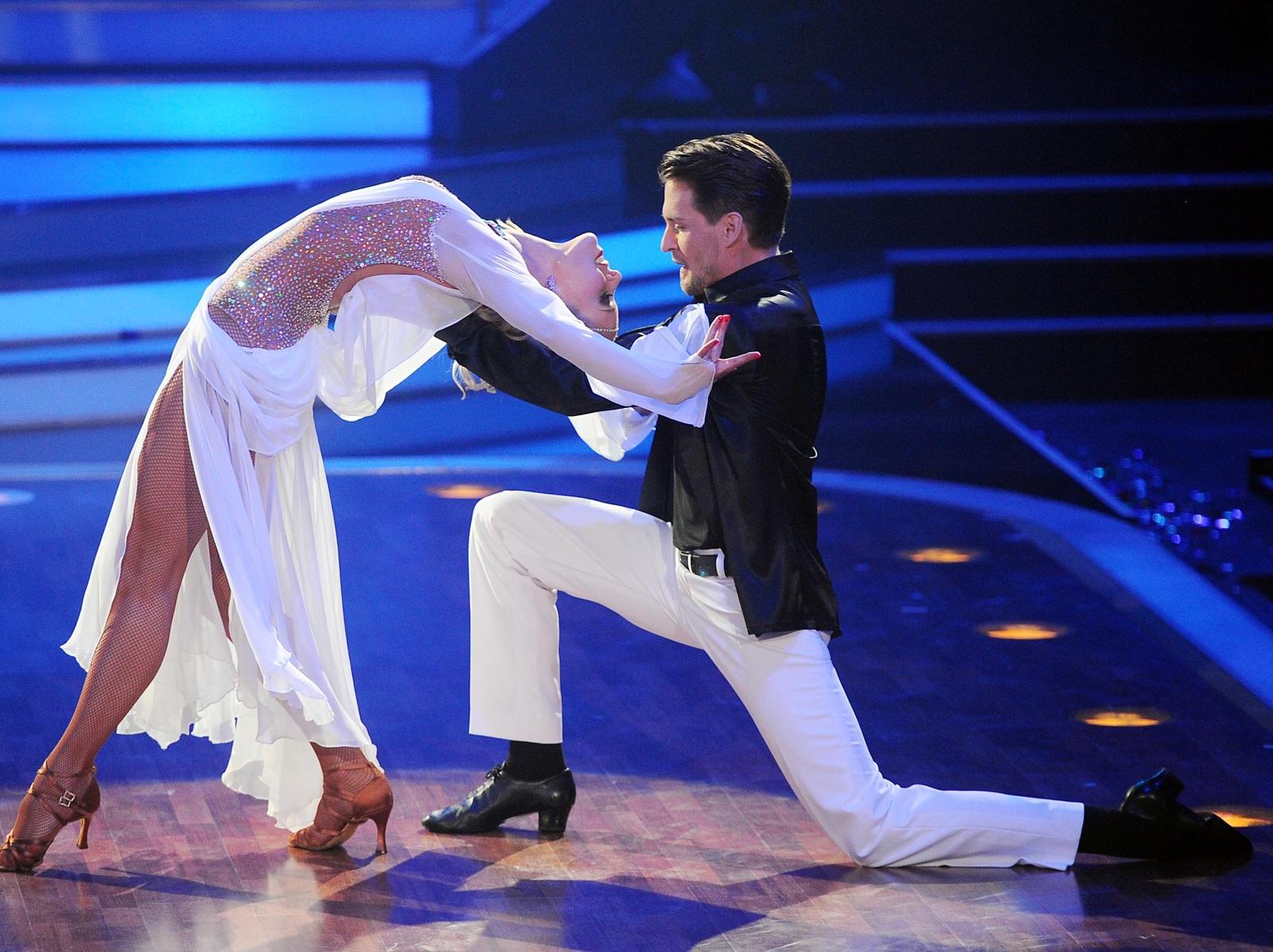 Lets Dance Finale Alexander Gegen Tanja Tv