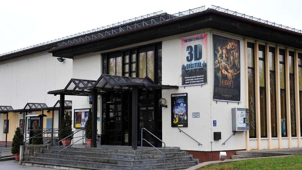 Cincinnati Kino München