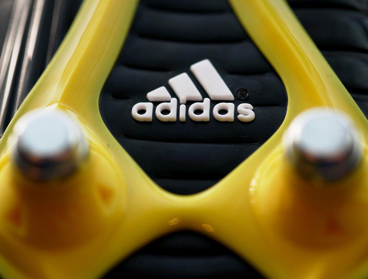 Adidas gibt Rekordbetrag für WM Werbung aus | Fußball