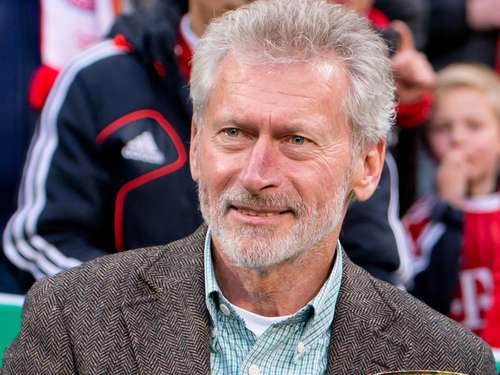 WM-Interview: Paul Breitner verrät seine zwei Favoriten