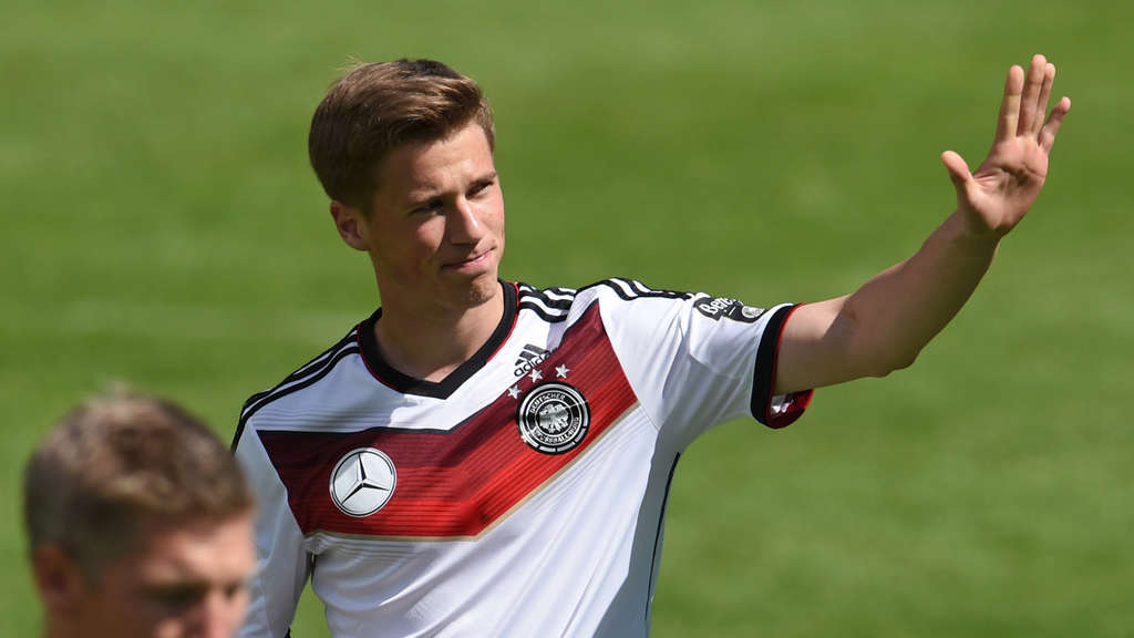 Erik Durm Nationalmannschaft