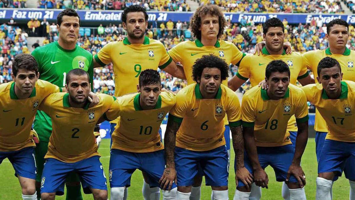 Brasilien Gruppe Wm 2021