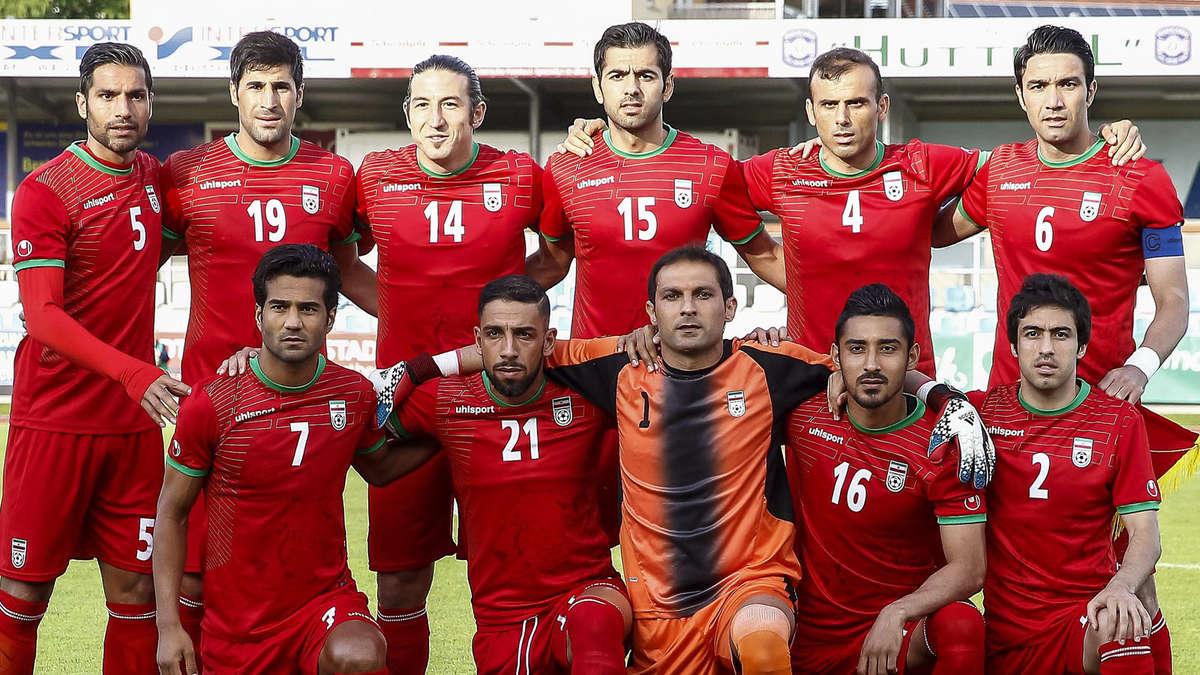 Fussball Gruppe F