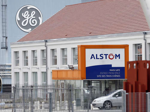 Alstom-Poker: General Electric legt nach