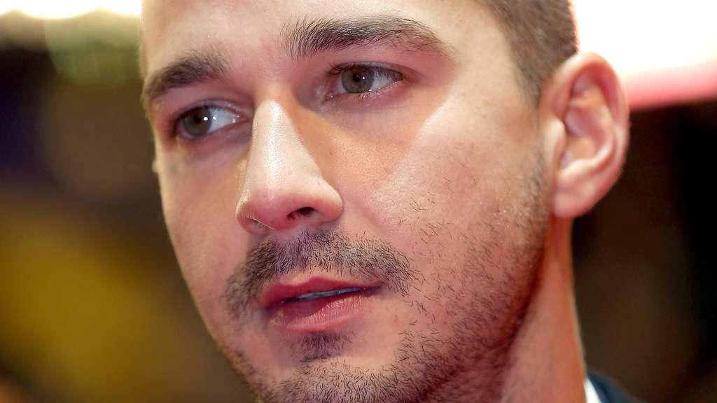 Shia Labeouf Nach Theaterbesuch Verhaftet Stars