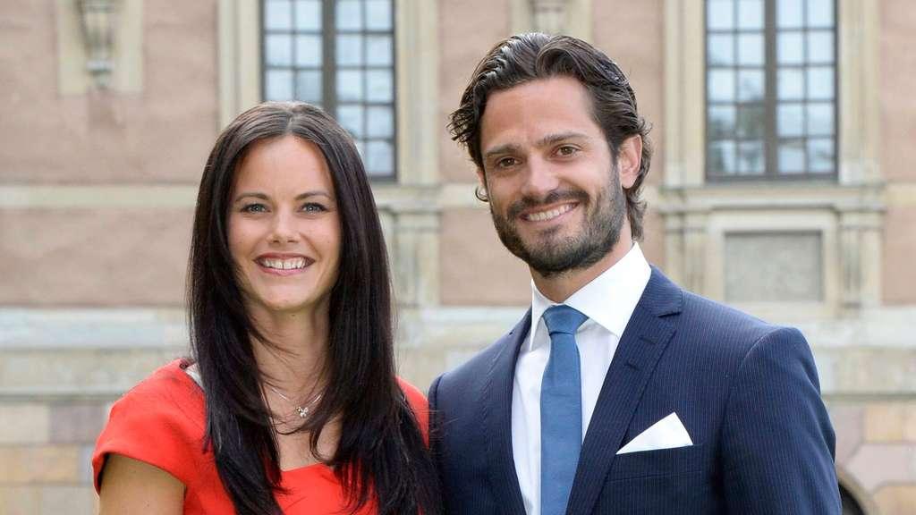 Schwedens Prinz Carl Philip Hat Sich Verlobt Stars