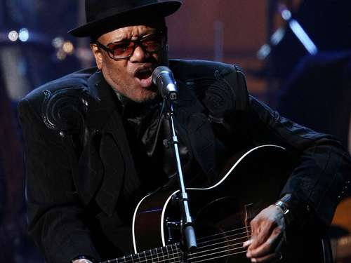 Soul-Legende Bobby Womack ist tot