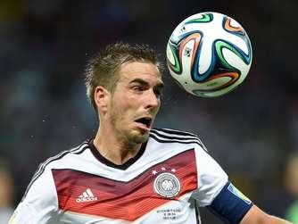 Aufstellung Viertelfinale Deutschland