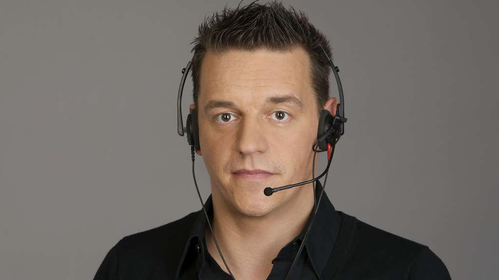 Oliver Schmidt Kommentator