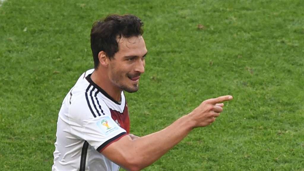 7 1 Zdf Zeigt Deutschland Sieg Jetzt In Der Mediathek Und