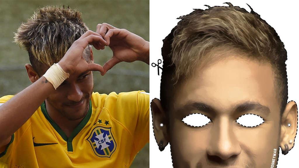 was verdient neymar