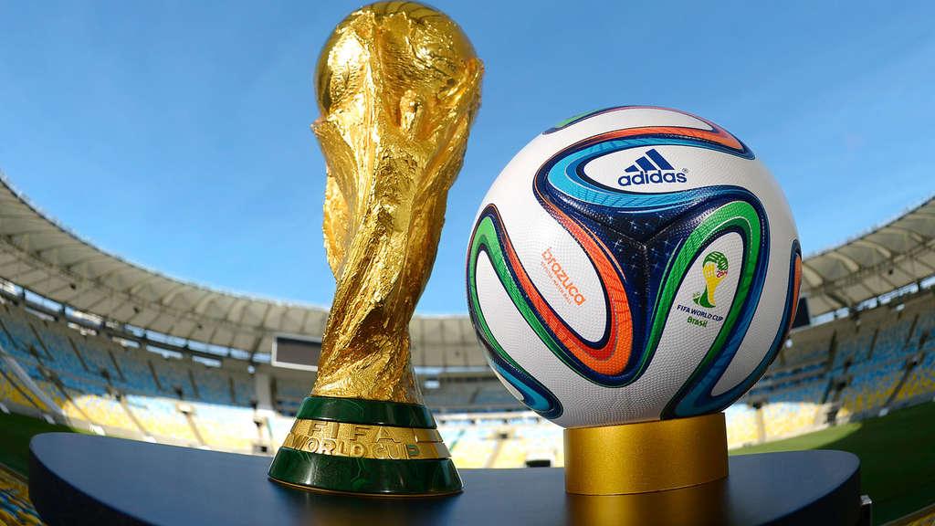 Weltmeister Darf Wm Pokal Nicht Behalten Fussball