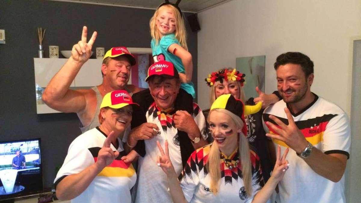 Cathy Schmitz Familie