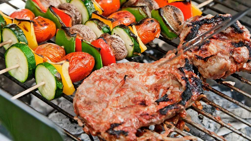 Grillen Grillparty Tipps