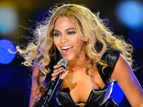 "Beyoncé wirbt für ""Fifty Shades of Grey""-Trailer"